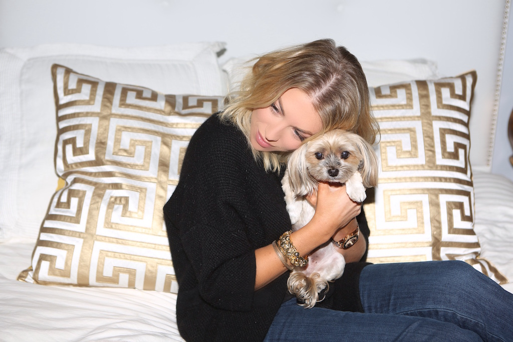 thanksgiving with zoe - stassi schroeder