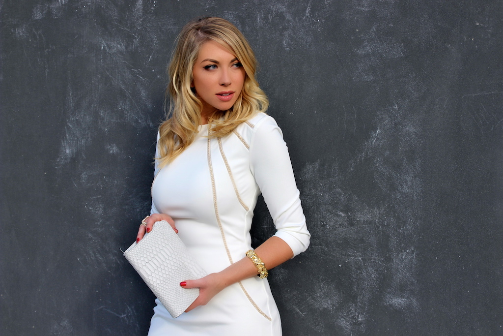 Winter White - Stassi Schroeder