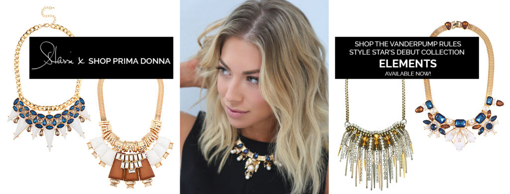 Shop Prima Donna Launch - Stassi Schroeder