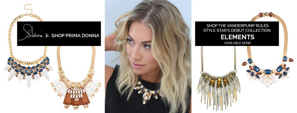Shop Prima Donna Launch - Stassi Schroeder