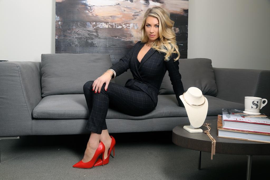 stassi schroeder - jewelry designer - shop prima donna