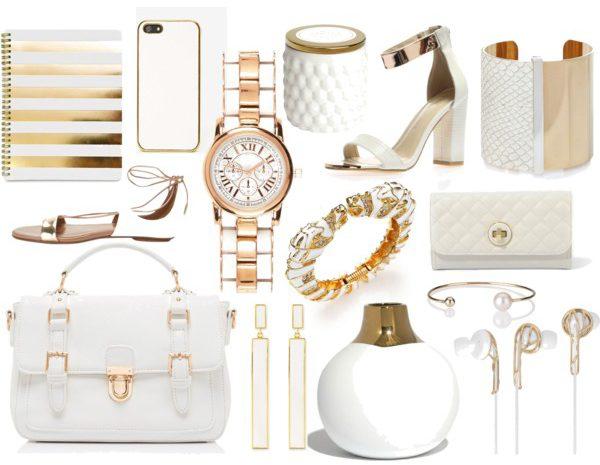 white and gold - stassi schroeder - just stassi
