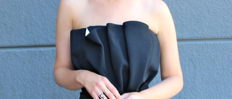 Little Black Dress - Just Stassi - Stassi Schroeder