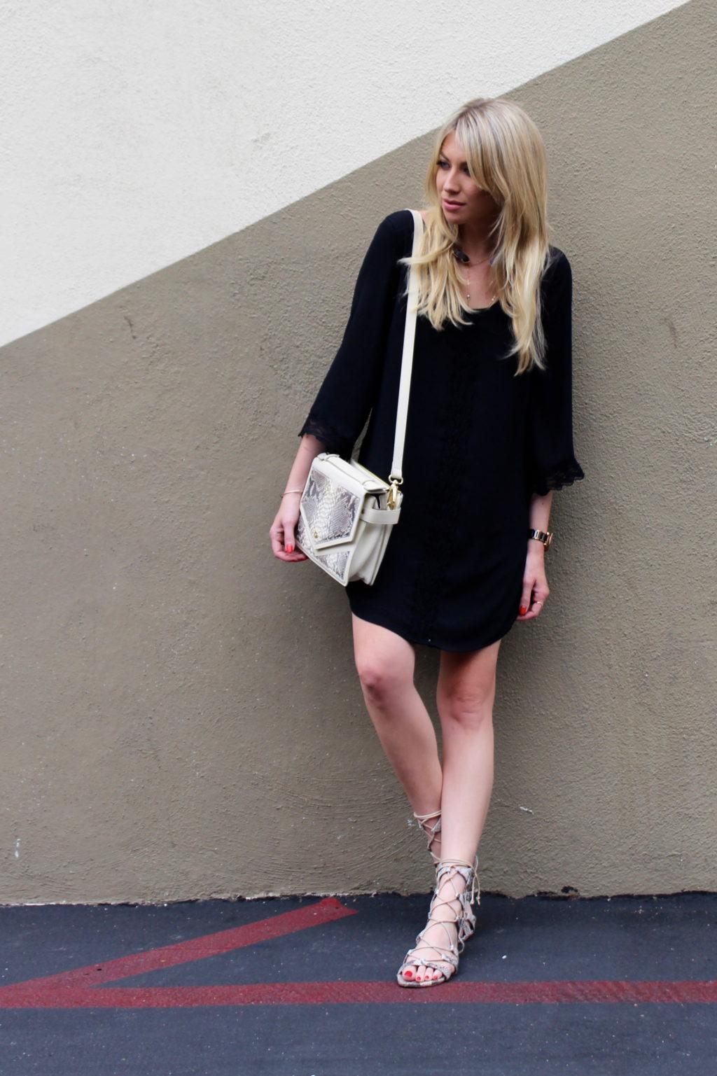 Stassi Schroeder - LBD - Fashion - Just Stassi