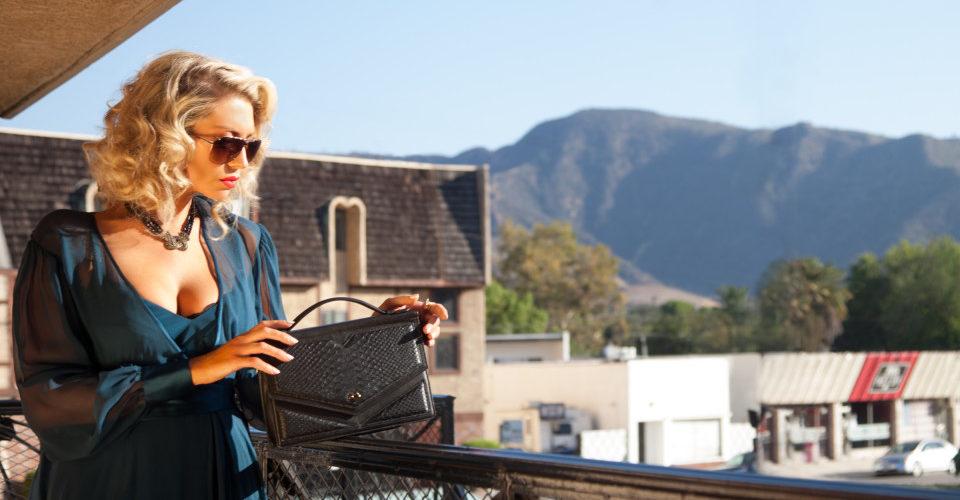 Mary Lai Handbags - Stassi Schroeder - Just Stassi