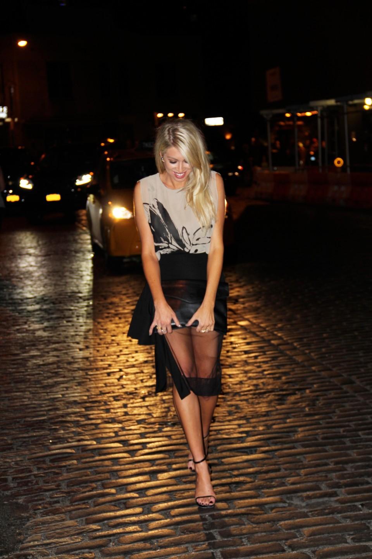 Danielle Bernstein - WeWoreWhat.com - Stassi Schroeder - Just Stassi