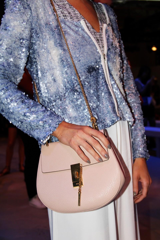 Idan Cohen - New York Fashion Week - Stassi Schroeder - Just Stassi