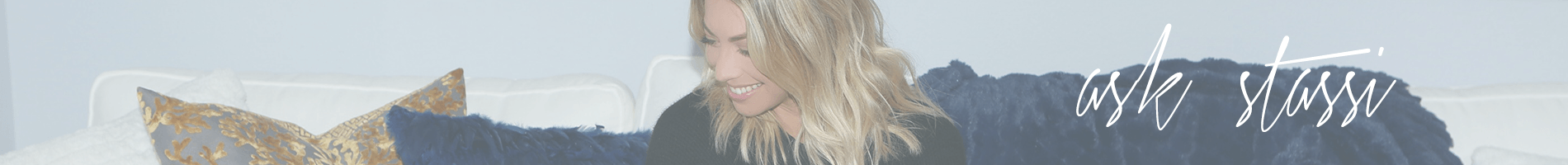 Ask Stassi - Straight Up With Stassi Podcast - Stassi Schroeder