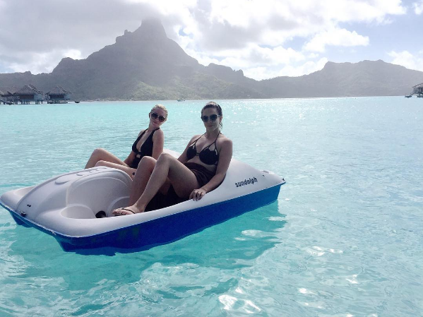 how to whora whora in bora bora