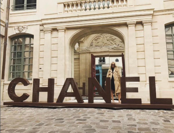 stassi schroeder chanel paris