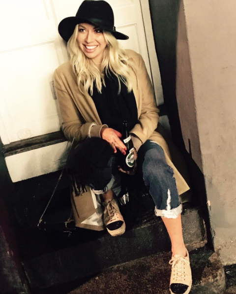 stassi schroeder europe recap podcast